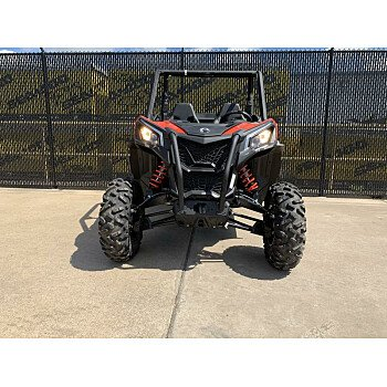 2019 Can-Am Maverick 1000R DPS for sale 200618776